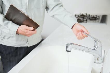 トイレのつまり修理を依頼するとき