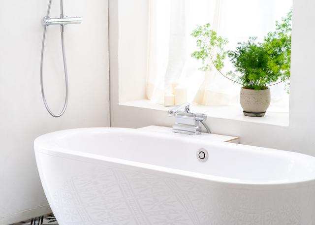 【お風呂】の排水口つまり