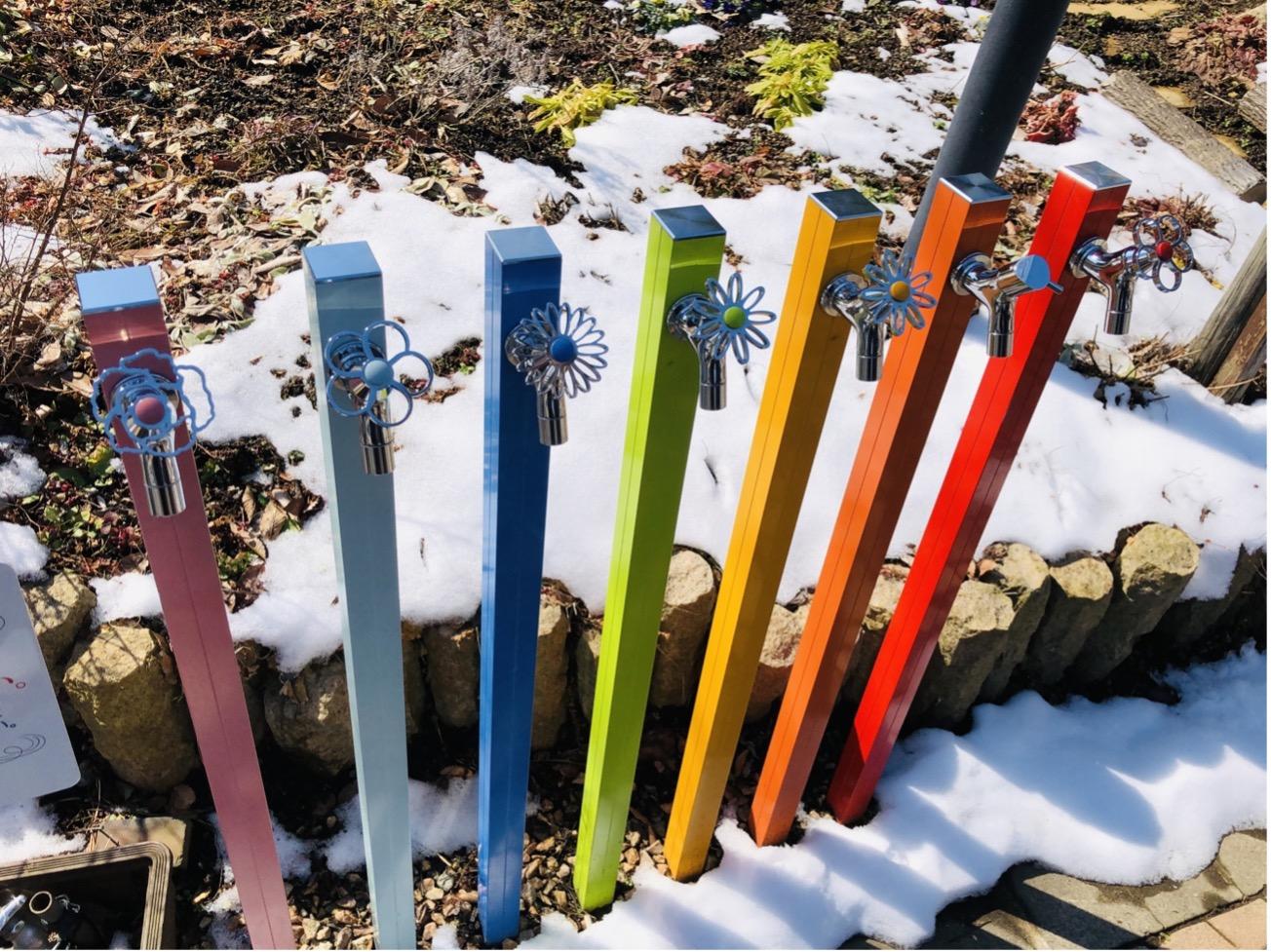 水栓柱の選び方