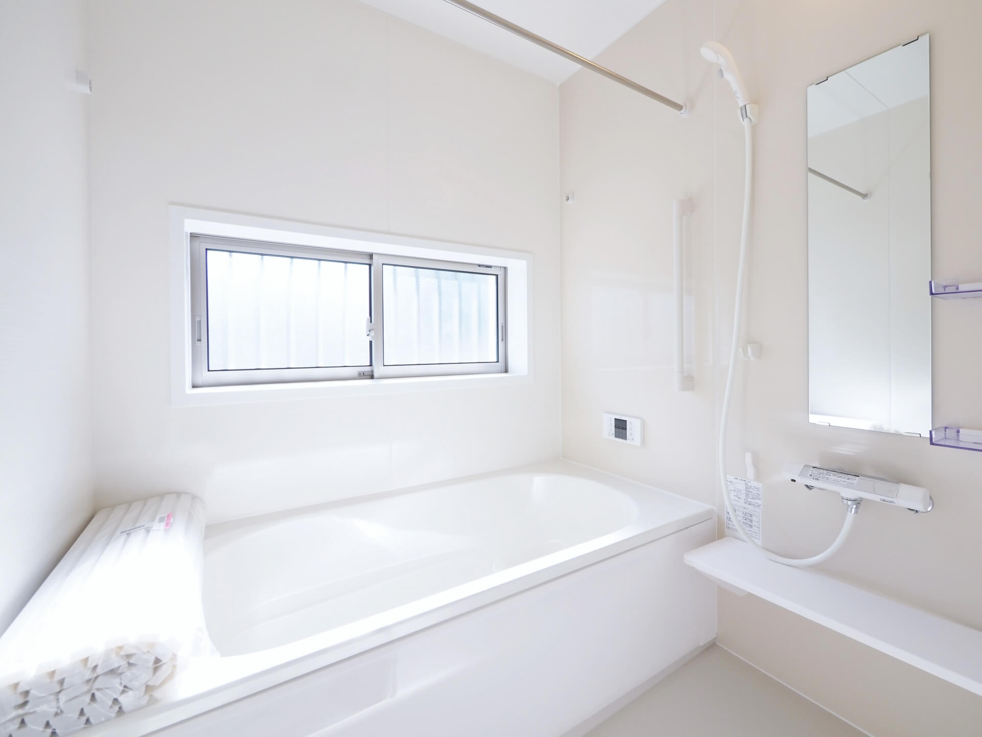 お風呂の水漏れ原因を箇所別に解説